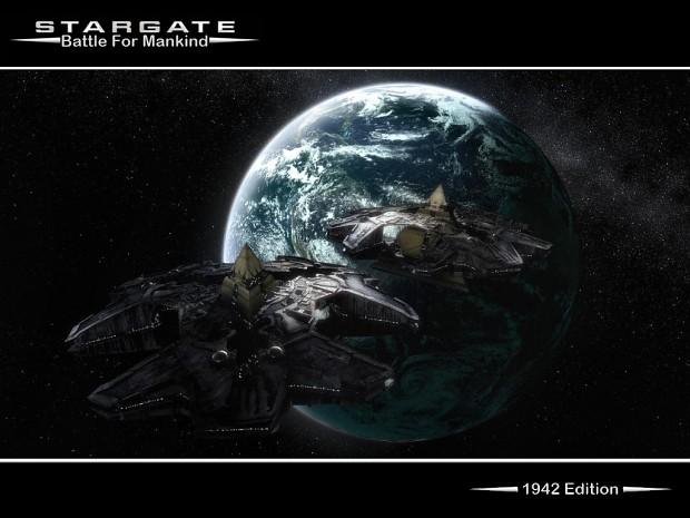 Stargate BFM Singleplayer Addon for 0.3 (Old Versi