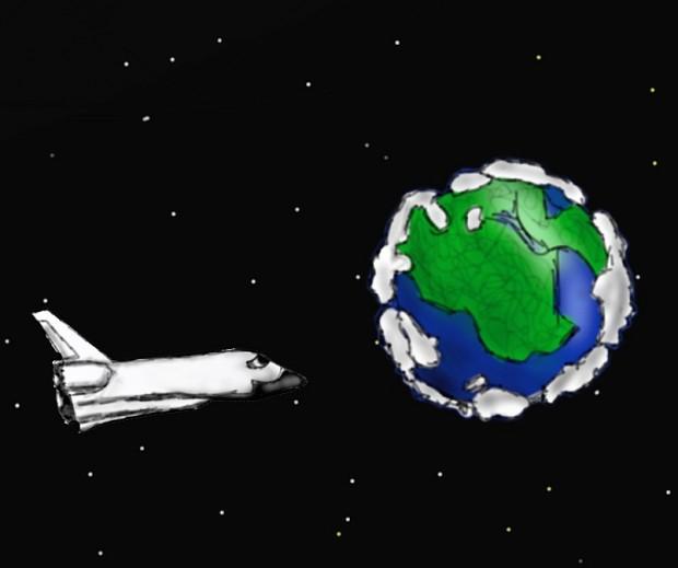 PlanetGames 1ºLevel - The Arrival English Version