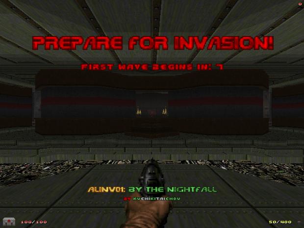Alpha/Delta Invasion V3