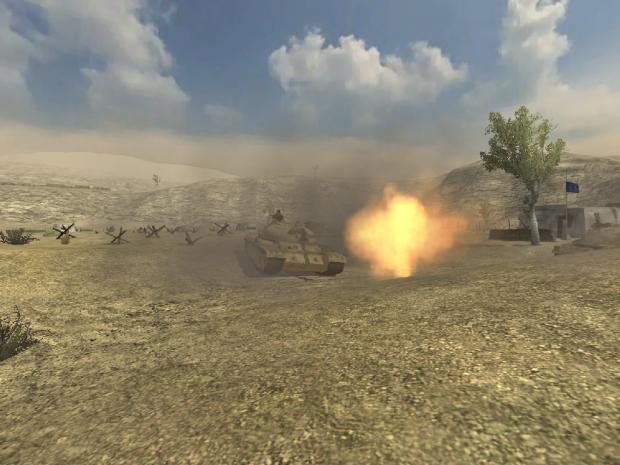 Dogs of War V2.0