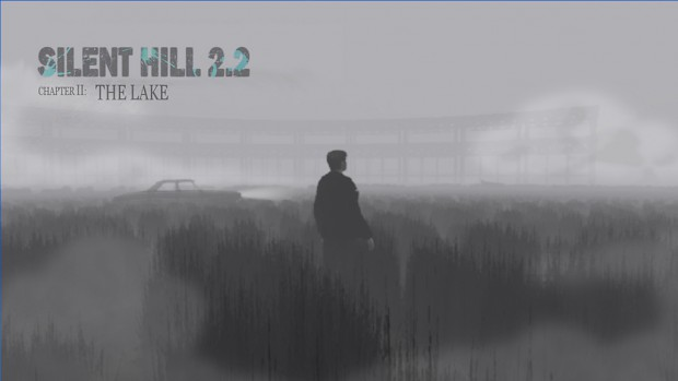 Silent Hill 2.2 Chapter II: The Lake