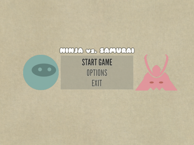 Ninja vs. Samurai v1.0 (Win32)