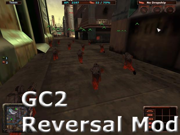 Reversal Mod 2.0