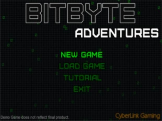 BitByte's Adventures PC Demo (0.3)