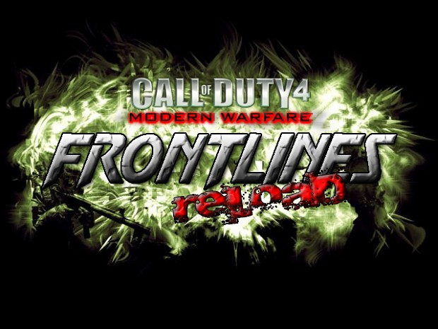 COD4 Frontlines R3L04D - Patch 6.1-6.2