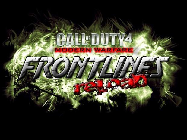 COD4 Frontlines R3L04D