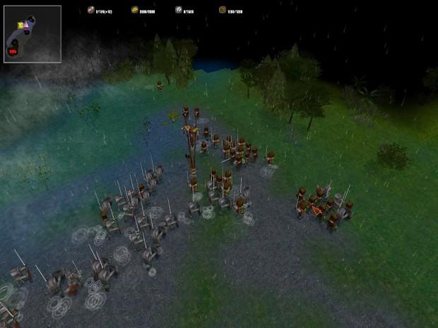Cube Warfare version 1.0