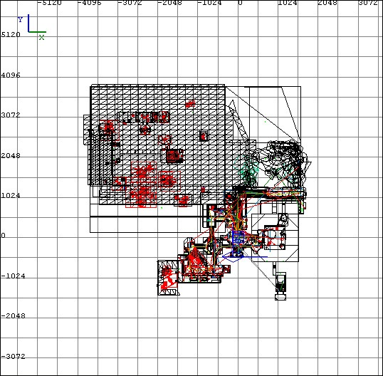 Escape: Yavin IV Maps and Scripts