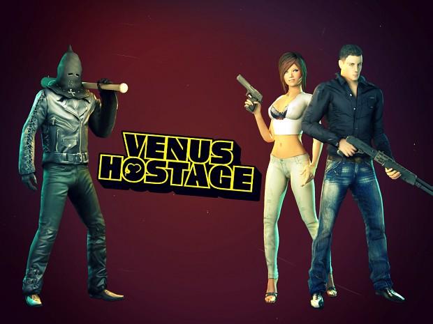 Venus Hostage