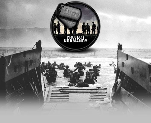 Project Normandy