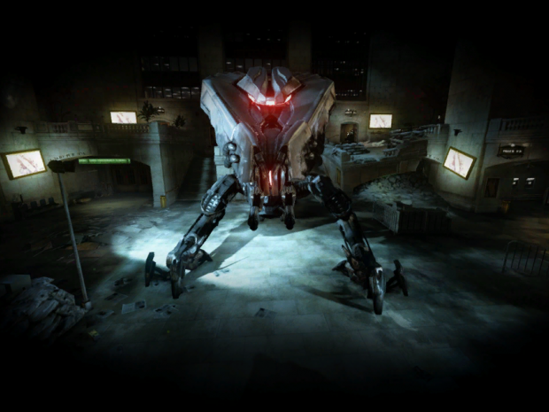 Crysis 2 Co-op Demo Release - FIXED