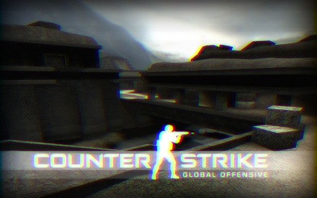 De_Aztec for Counter-Strike: Global Offensive Beta