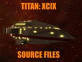 Titan: XCIX - Source Files .zip