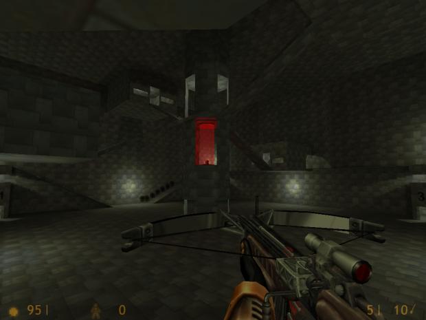 Box Kill camp (Added map)