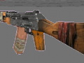 New settler rifle model! -by Domis4