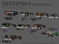 """Brink """"Bronk"""" Skinpack"""