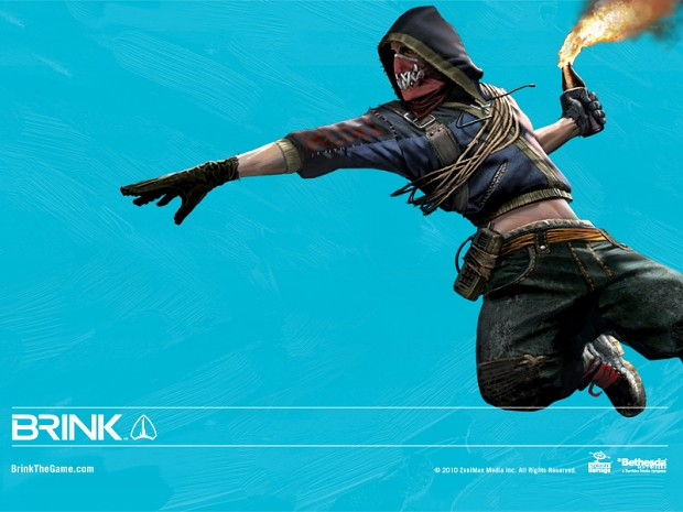 Brink Wallpaper Pack 2