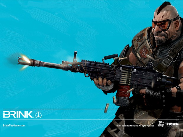 Brink Wallpaper Pack 3