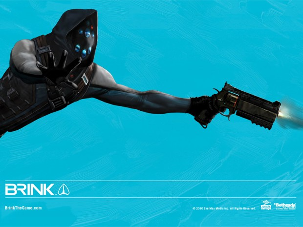 Brink Wallpaper Pack 5