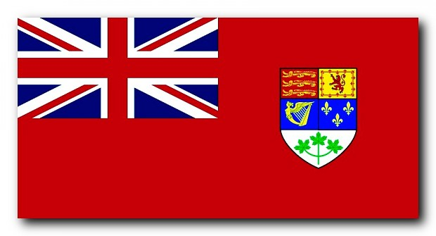Canada added mini-mod Version 1.0