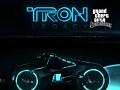 GTA SAN ANDREAS Tron Legacy MOD