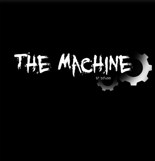 The Machine - Version 1.1.0