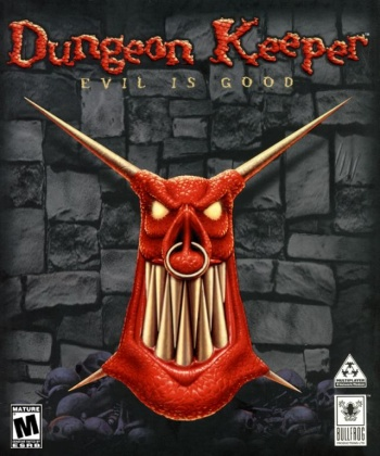 Dungeon Keeper Demo
