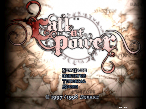 Call Of Power