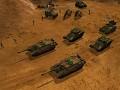 Skirmish On Main Menu