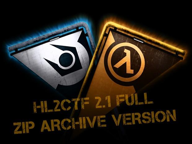 Half-Life 2: Capture the Flag 2.1 Full (zip)