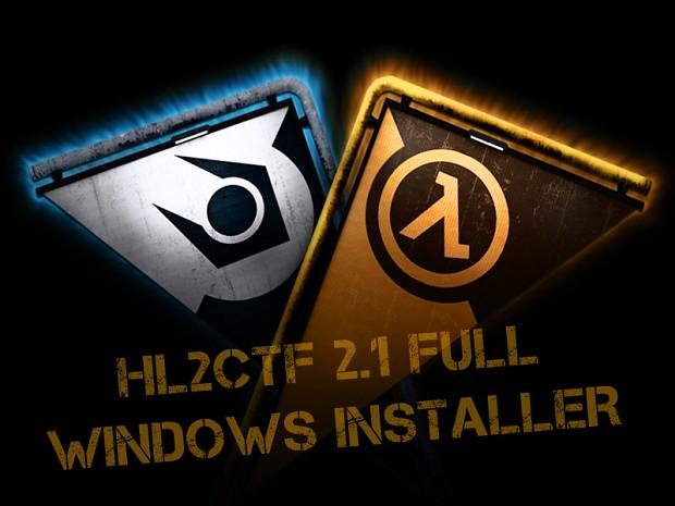 Half-Life 2: Capture the Flag 2.1 Full