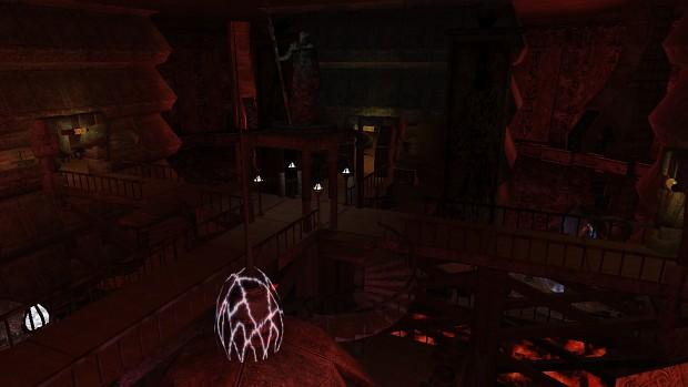 Deus Ex Machina Patch 3.6