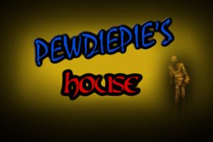 Pewdiepie's House v2 FIX