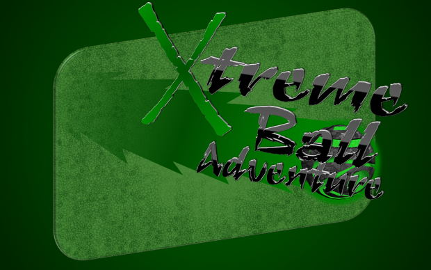 Xtreme Ball Adventure beta 3