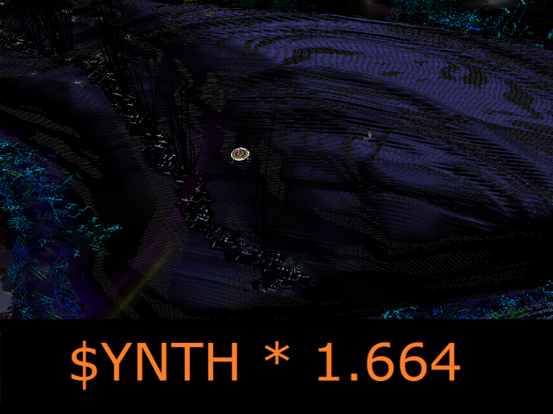 SYNTH(tm) VIDEO GAME version 1.664 (64bit W7)