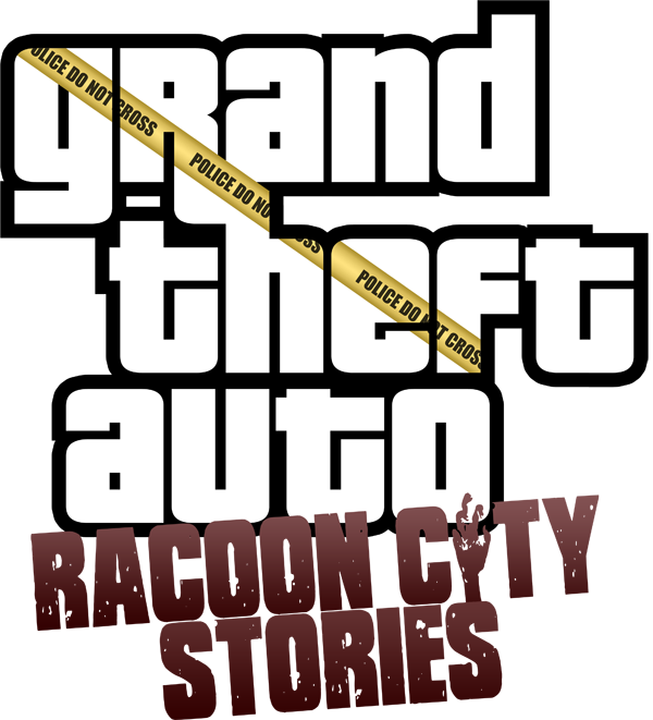 GTA Raccoon City Stories Patch 1
