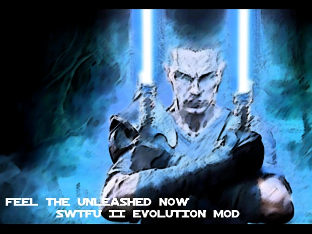 SWTFUII Evolution Mod - Alpha 1.1 Setup Fix