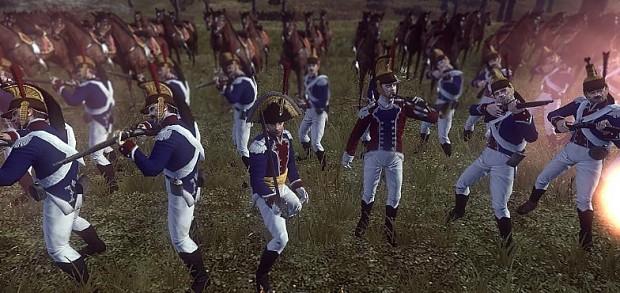 Batavian Unit pack