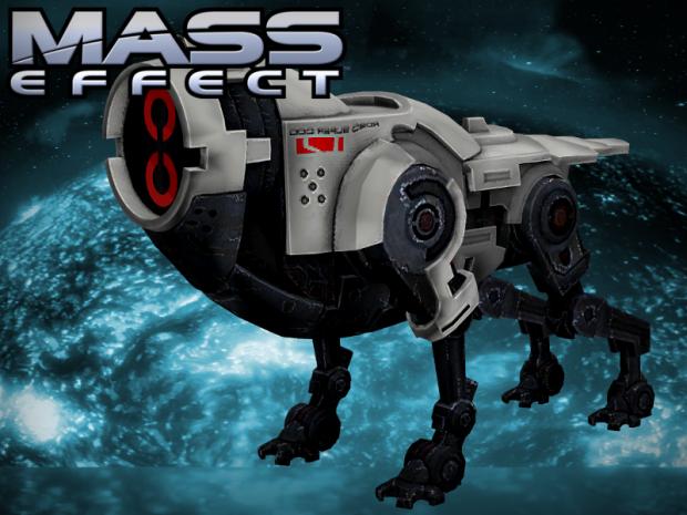 Mass Effect Resource Pack