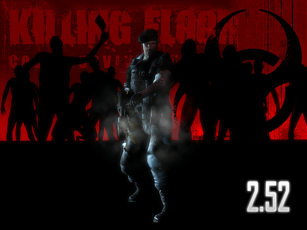 Killing Floor 2.52 [Zip archive]