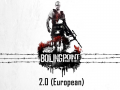 Boiling Point 2.0 European Patch