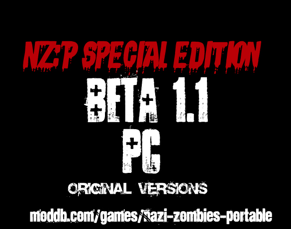 NZ:P Special Edition Beta 1.1
