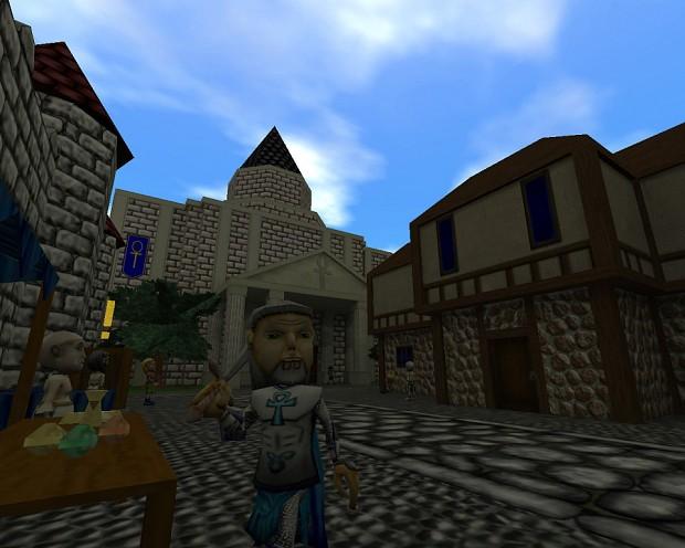 Land of Legends Sven Co-op Map Pack v1.45