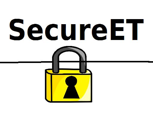 SecureET 0.1.0