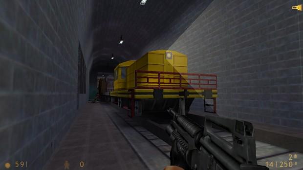 DAV Train