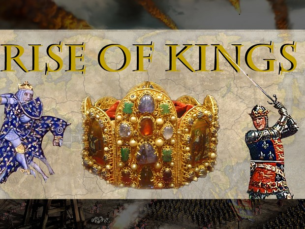 Rise of Kings 1.0