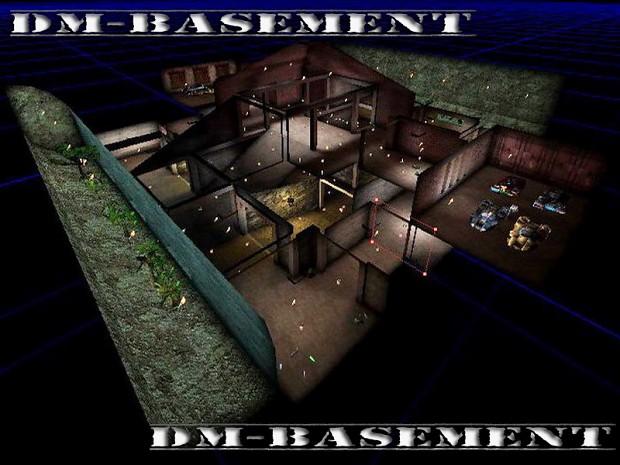 DM-Basement