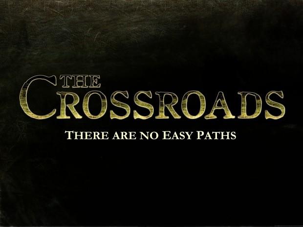 The Crossroads Soundtrack - MP3 version