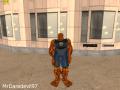 GTA SA Thing (Fantastic 4) Mod