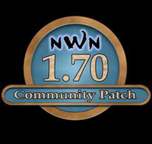 NWN1 Community Patch 1.70 (remastered edition)